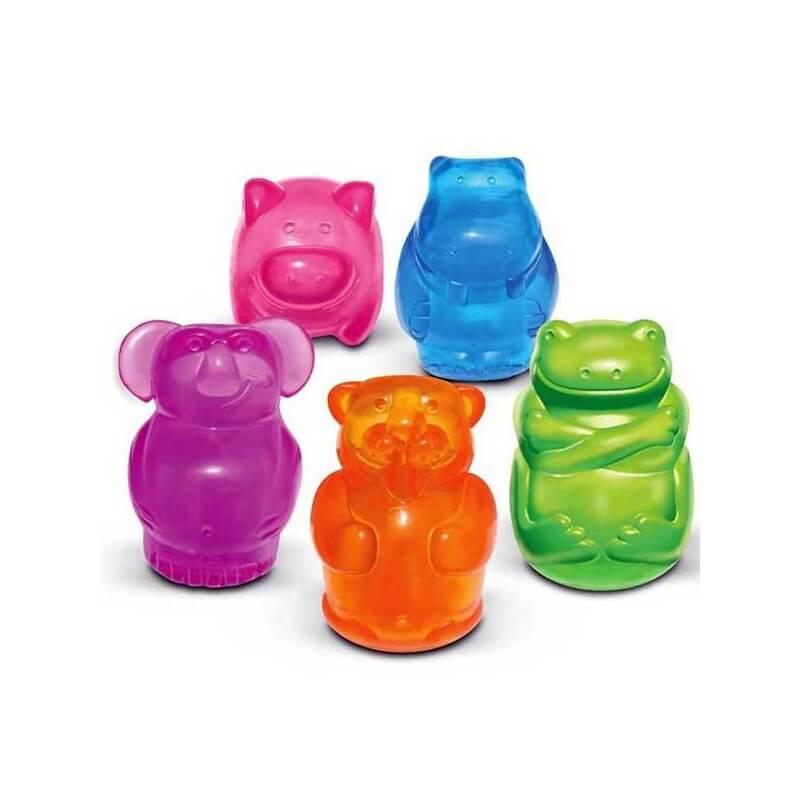 Kong Squeezz Jels žaislas šunims #2