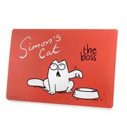 Karlie Flamingo Simon's Cat kilimėlis katėms