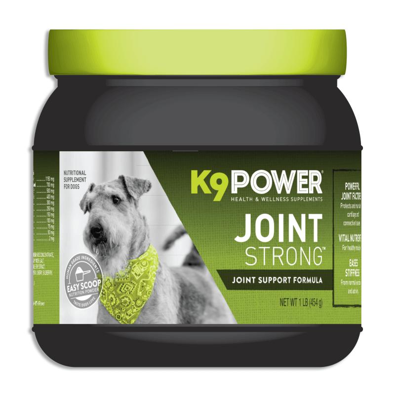 K9 POWER Joint Strong papildai šunims