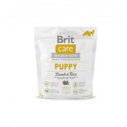 Brit Care Puppy Lamb & Rice sausas maistas šuniukams #2