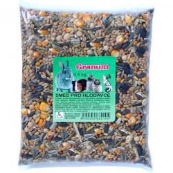 Granum mišinys graužikams