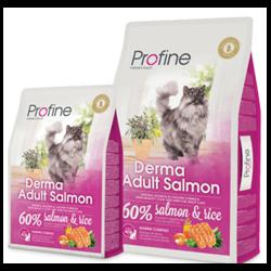 Profine Cat Light sausas maistas katėms