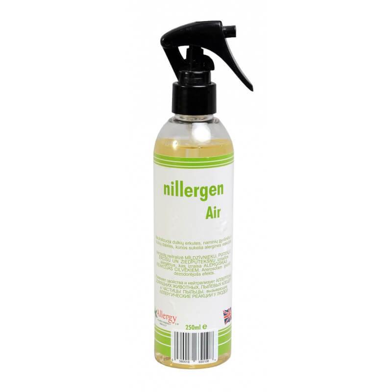 Nillergen Air priemonė nuo alergijos