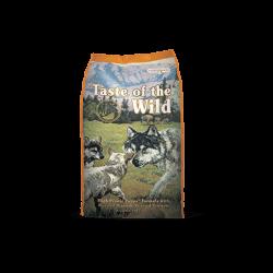 Taste of the Wild High Prairie Puppy sausas maistas šuniukams