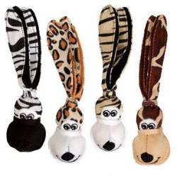 Kong Wubba Floppy Ear žaislas šunims