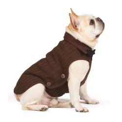 Dog Gone Smart Nano knit džemperis šunims