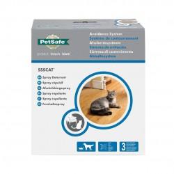PetSafe Sssscat atbaidymo prietaisas su judesio davikliu ir