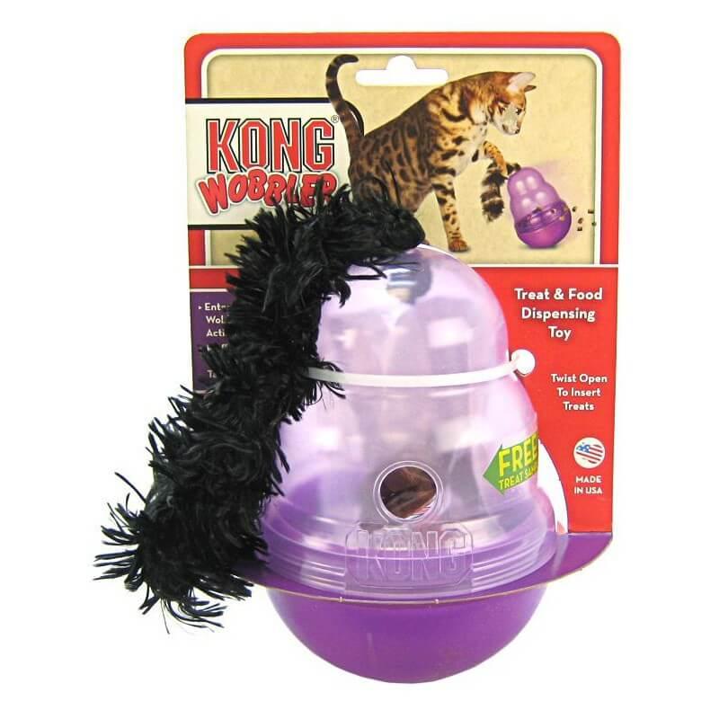 Kong Cat Wobbler žaislas katėms