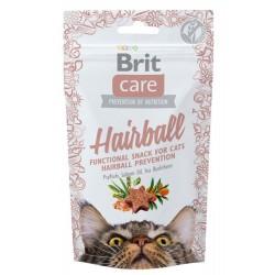 Brit Care Cat Hairball skanėstai katėms
