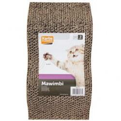 Karlie Flamingo Mawimbi Bridge draskyklė katėms