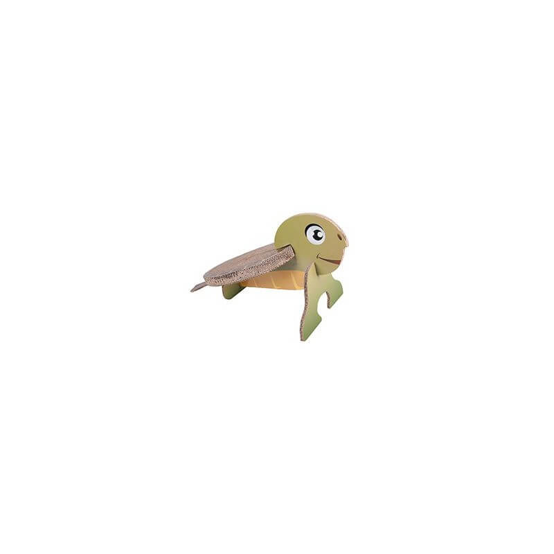Karlie Flamingo Turtle draskyklė katėms