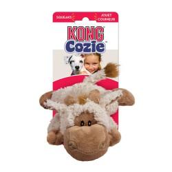 Kong Cozie Naturals minkštas žaislas šunims