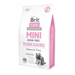 Brit Care Mini Yorkshire sausas maistas šunims