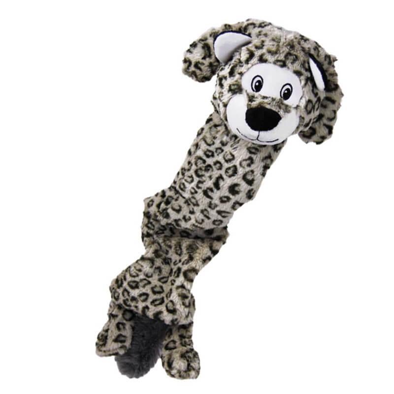 Kong Stretchezz Jumbo žaislas šunims