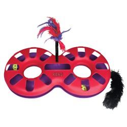Kong interaktyvus žaislas aktyvioms katėms