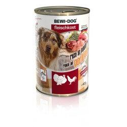 Bewi Dog Poultry konservai su naminių paukščių mėsa šunims