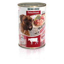 Bewi Dog Beef konservai su jautiena šunims