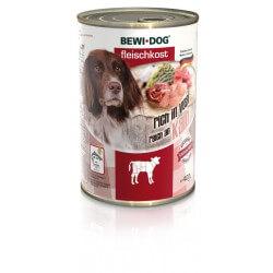 Bewi Dog Veal konservai su veršiena šunims