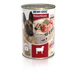 Bewi Dog Lamb konservai su ėriena šunims