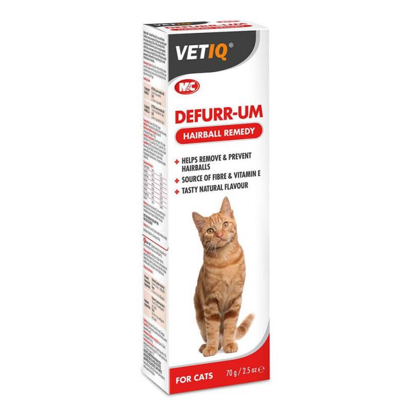 Vetiq priemonė nuo sąvėlų katėms ir mažiems kačiukams