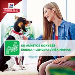 Hill's Science Plan Puppy Lamb & Rice sausas maistas šuniukams