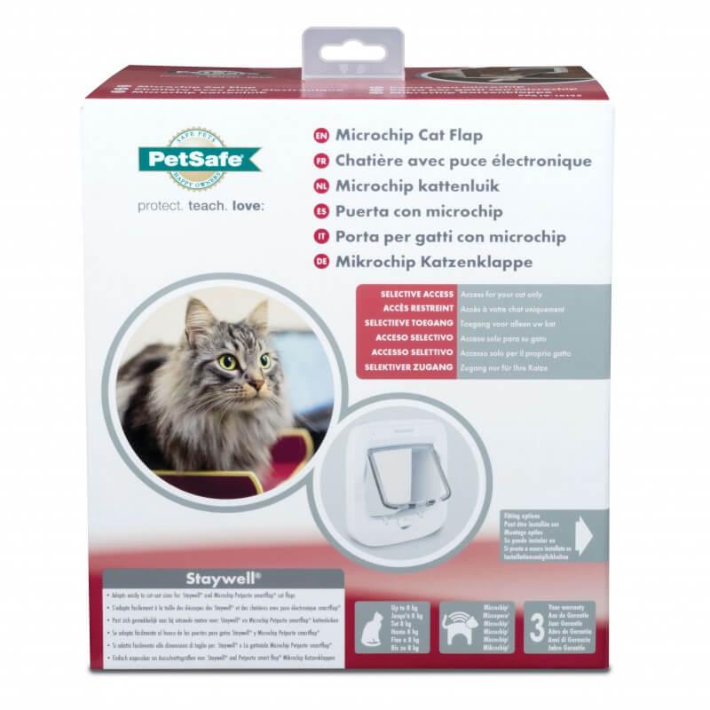 Petsafe durelės su mikročipu katėms ir mažiems šuniukams