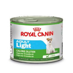 Royal Canin Adult Light konservai šunims