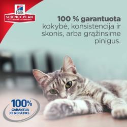 Hill's Science Plan Feline Adult Beef Pouch guliašas katėms