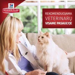 Hill's Science Plan Feline Adult Turkey Pouch guliašas katėms