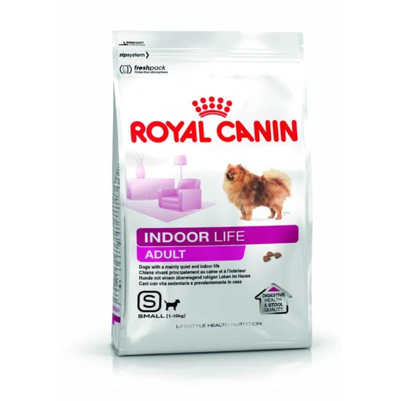 Royal Canin Indoor Life Adult sausas maistas šunims