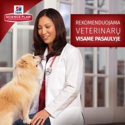 Hill's Science Plan Canine Adult Advanced Fitness Medium
