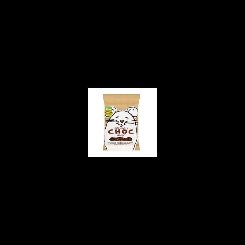 Armitage Chocolate drops šokoladiniai skanėstai graužikams