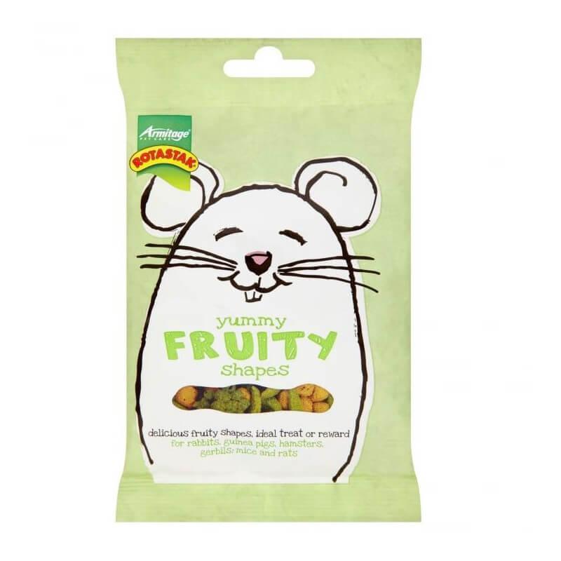 Armitage Fruity skanėstai graužikams