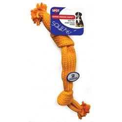 Ethical Products žaislas medžiaginis virvė šunims