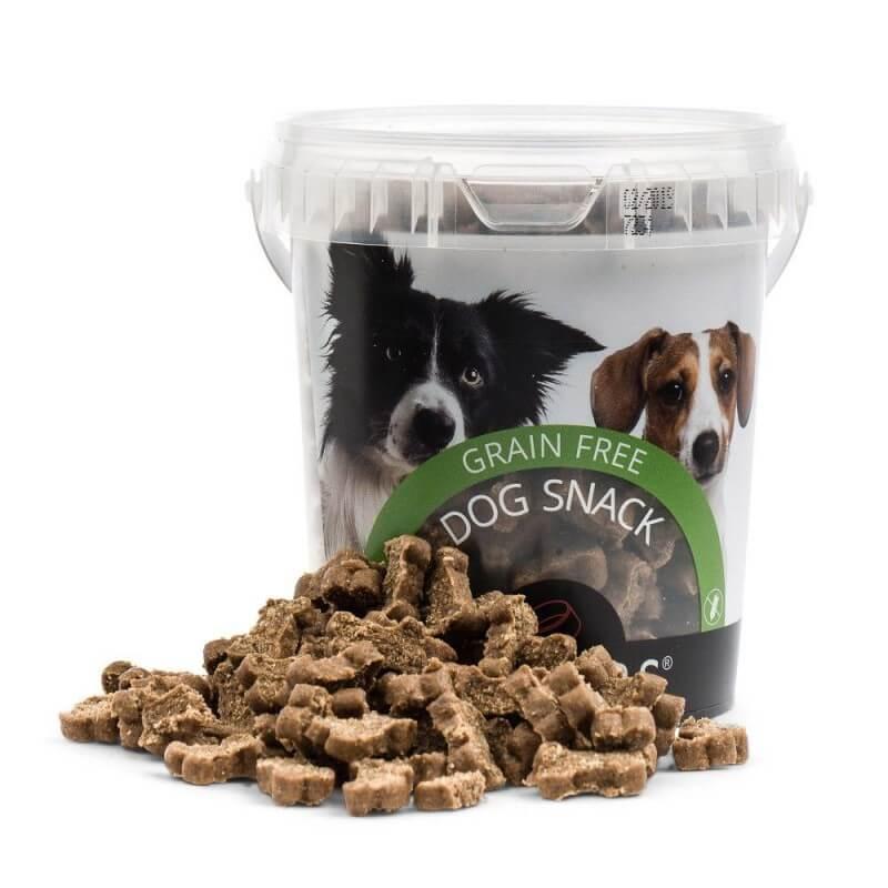 Oliver's Mini Training Bites Grain Free skanėstai su vištiena šunims