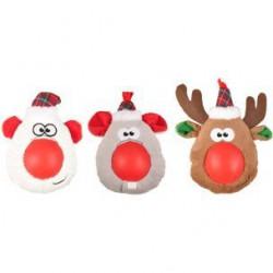 Flamingo kalėdiniai žaislai...