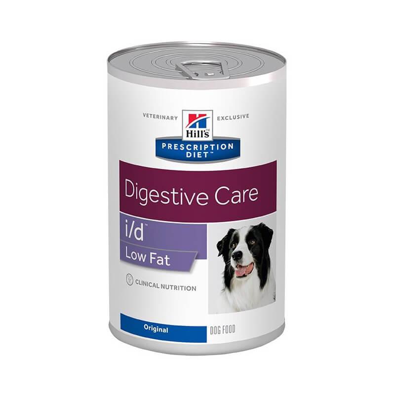 Hill's PD Canine l/d hepatic konservai šunims
