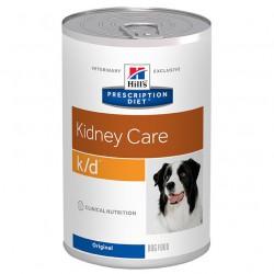Hill's PD Canine k/d konservai šunims