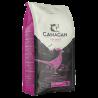 Canagan Highland Feast sausas maistas su antiena, kalakutiena, fazaniena ir lašiša šunims
