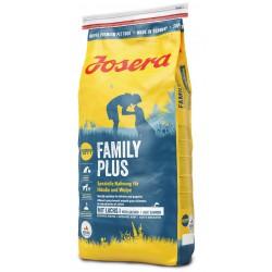 Josera Family Plus sausas maistas šunims