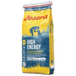 Josera High Energy sausas maistas šunims