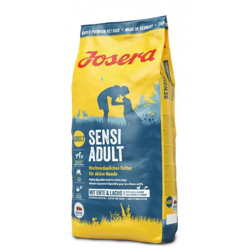 Josera Sensi Adult sausas maistas šunims