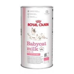 Royal Canin Babycat milk pieno pakaitalas kačiukams