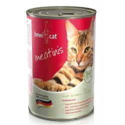 Bewi Cat konservai su elniena katėms
