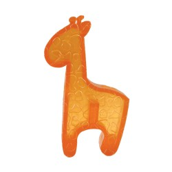 Kong Squeezz Zoo žirafa žaislas šunims