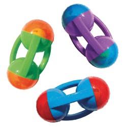 Kong Jumbler Tri žaislas šunims