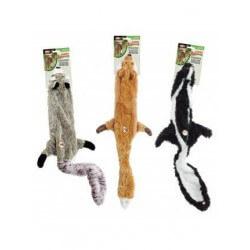 Ethical Products žaislas Skinneez miško gyvūnas šunims