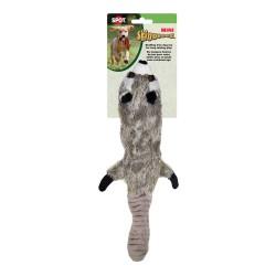 Ethical Products žaislas Skinneez mini lapė šunims