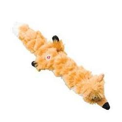 Ethical Products žaislas Skinneeez lapė iš tvirtos medžiagos šunims