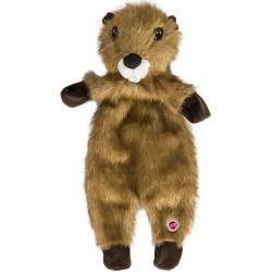Ethical Products žaislas Furzz medžiaginis bebras šunims